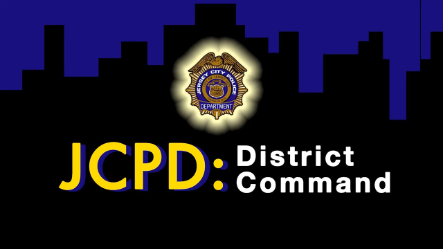 District Command