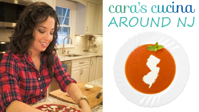 Cara's Cucina Around NJ