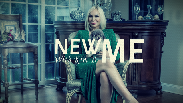 New Me With Kim D