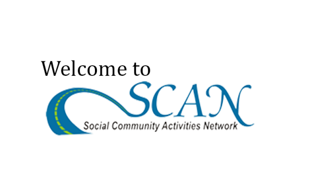 Welcome to SCAN