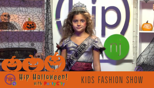 Hip Halloween 2019 with Party City - Kids Fashion Show